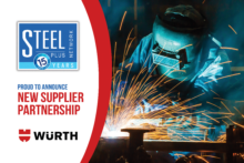 Steel Plus Network Welcomes New Supplier Partner
